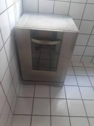 Lava louças Electrolux inox