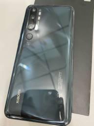 Xiaomi Mi Note 10 - o mais top de todos - aceito troca e passo cartão