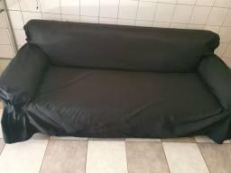 Sofa cama (usado)