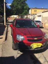 Gm Chevrolet Captiva Em Montes Claros Diamantina E Regiao Mg Olx