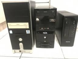 Pacote de computadores