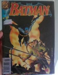 Batman - n° 1 dc comics / abril
