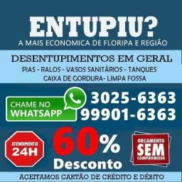 Desentupidora 3025-6363