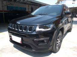 2019 Jeep Compass Sport 4x2 Flex Aut - Carbid Online ! A Nova Forma de Comprar Bem!