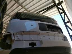 Tampa traseira com vidro Citroen C3 Aircross