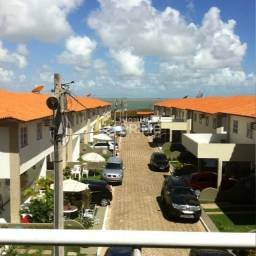 Oportunidade!! casa em condominio - 3 quartos - Frente Praia - Aracagy