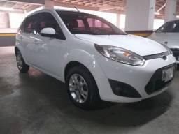 Fiesta Hatch 1.6 08v 2013/2013