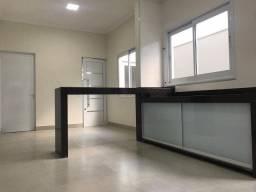 Casa nova para venda em Alfenas - MG - bairro Jardim Olímpia
