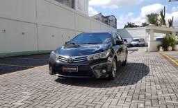 Toyota Corolla Xei Blindado 2016