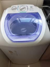 Máquina de Lavar Electrolux Turbo Agitação Super 8kg LT08E