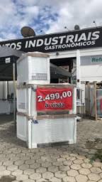 Freezer horizontal 503 litros - Victor JM