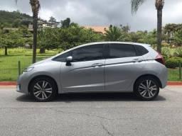 Honda fit lx 1.5 automático