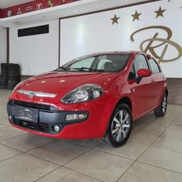 Fiat Punto Attractive 1.4 Fire Flex 8V 5p 2016