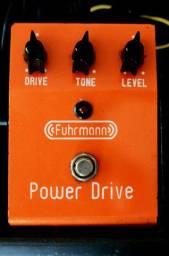 Pedal Fuhrmann Power Drive