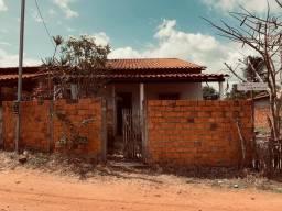 Vende-se uma casa em Barreirinhas MA