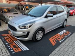 Ford Ka Se 1.0 Flex 2019 * Parcelas de 969,00 s/ entrada