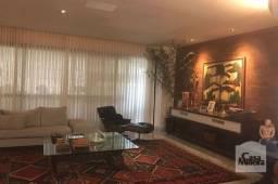 Apartamento à venda com 4 dormitórios em Lourdes, Belo horizonte cod:206953