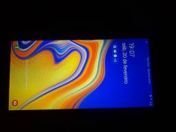Troco vendo Celular Samsung Galaxy j4 MAIS