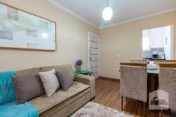 Apartamento à venda com 2 dormitórios em Castelo, Belo horizonte cod:263201