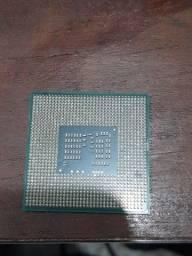 Processador intel core I5 480m cache 3M 2.66 GHz