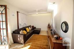 Casa à venda com 4 dormitórios em São bento, Belo horizonte cod:250903