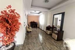 Apartamento à venda com 5 dormitórios em Itapoã, Belo horizonte cod:276721