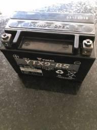 bateria 8amp cb500 xt600 z1000