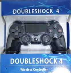 Controle Ps4 Doubleshock 4 Sem Fio