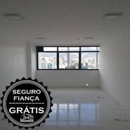 Título do anúncio: Sala Comercial para Locação em Rio de Janeiro, Tijuca, 1 banheiro, 1 vaga