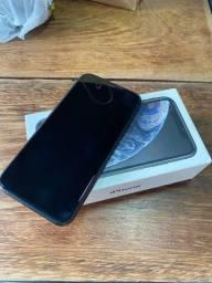 Título do anúncio: iPhone XR semi novo