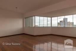 Apartamento à venda com 4 dormitórios em Luxemburgo, Belo horizonte cod:273805