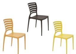 Cadeiras Sofia