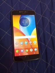 Título do anúncio: Celular Moto E4 Plus Semi-Novo