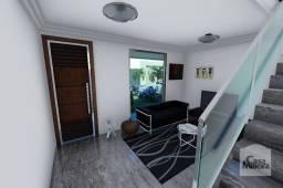 Casa à venda com 3 dormitórios em Santa amélia, Belo horizonte cod:279187