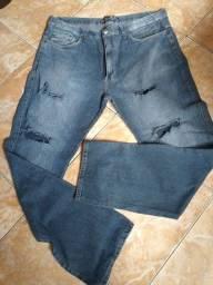 Título do anúncio: Calça jeans   n 50