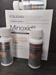 Minoxidil foligan 1 unidade de 60 ml