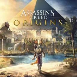 Jogo assassins Creed Origins