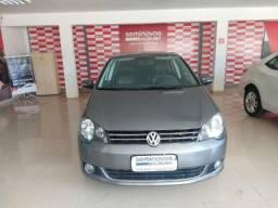 Volkswagen Polo Sedan 1.6 MI COMFORTLINE 8V FLEX 4P MANUAL