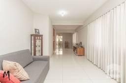 Apartamento à venda com 4 dormitórios em Palmares, Belo horizonte cod:273370
