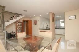 Título do anúncio: Apartamento à venda com 4 dormitórios em Santa rosa, Belo horizonte cod:276823
