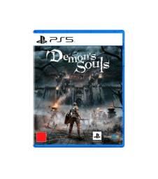 Demons Souls para PS5<br><br>