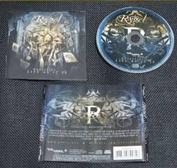 Rygel - Realities. Power Melodic Prog Metal