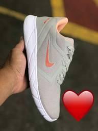 Líquida tênis Adidas e nike ( 100 com entrega )