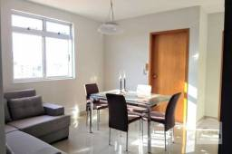 Apartamento à venda com 3 dormitórios em Santa efigênia, Belo horizonte cod:260428