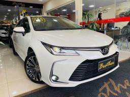 Título do anúncio: Toyota Corolla 2.0 VVT-IE Altis 2020 com Teto Solar!! **Extraordinário**