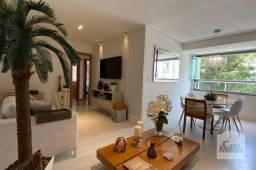 Título do anúncio: Apartamento à venda com 3 dormitórios em Santo antônio, Belo horizonte cod:274469