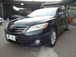 Título do anúncio: Toyota Camry Xle 3.5 2011 Blindado 151mkm