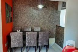 Apartamento à venda com 2 dormitórios em Cruzeiro, Belo horizonte cod:274788
