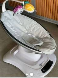 Cadeira de balanço 4 Moms