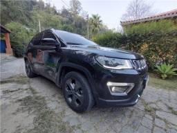 Título do anúncio: Jeep Compass 2018 Longitude + 35.000km
